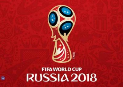 Papa espera que Mundial de Futebol na Rússia seja «oportunidade de encontro» entre culturas e religiões