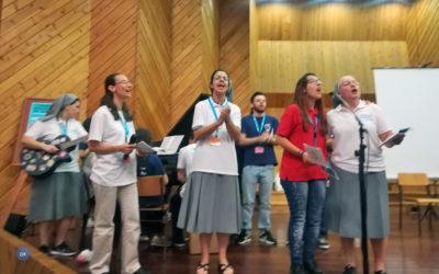 Juventude Açoriana quer ser protagonista na Igreja diocesana