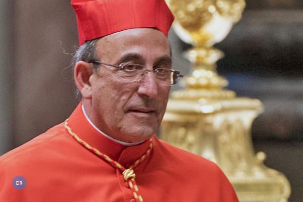 Portugal tem um novo Cardeal: D. António Marto