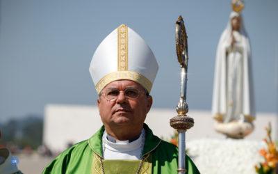 Bispo de Angra prossegue visita Pastoral à ilha de São Miguel