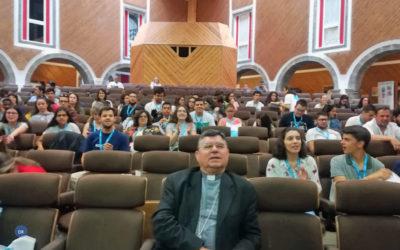"""A comunidade cristã """"precisa de vós"""", afirma D. João Lavrador que pede aos jovens """"generosidade e coragem"""""""