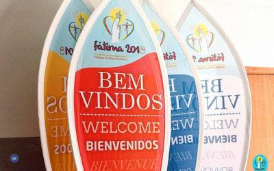 11 casais açorianos participam no Encontro Internacional das Equipas de Nossa Senhora em Fátima