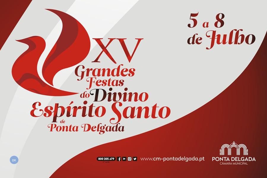 XV edição das Festas do Divino Espírito Santo de Ponta Delgada são presididas pelo bispo de Dili, D. Ximenes Belo