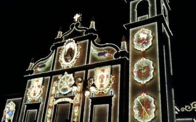 Ponta Graça vive festas de Nossa Senhora da Piedade