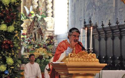 Vigário Episcopal convidou os cristãos a não desistirem de lutar pelo bem e pela justiça