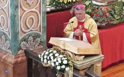 """D. Nuno Almeida sublinha """"testemunho de fé e de profunda devoção"""" dos picoenses"""