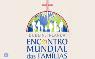 Assistente Diocesano da pastoral familiar desafia à oração pelo Encontro Mundial das famílias na Irlanda
