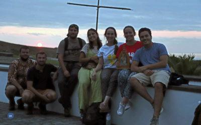 Associação Equipa D' África escolhe os Açores para trabalho missionário