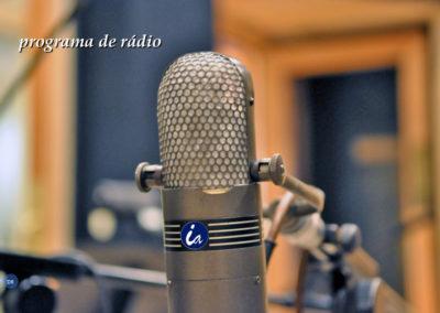 Programa de rádio Igreja Açores regressa este domingo