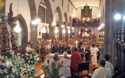 Vigário Episcopal desafia cristãos a fazerem-se próximos de quem é frágil