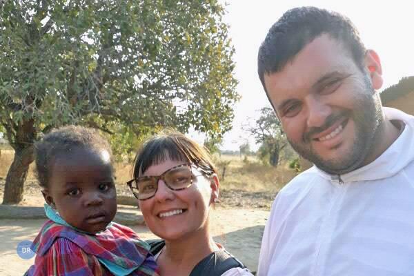 Açores em saída missionária leva seis açorianos até à diocese de Lubango
