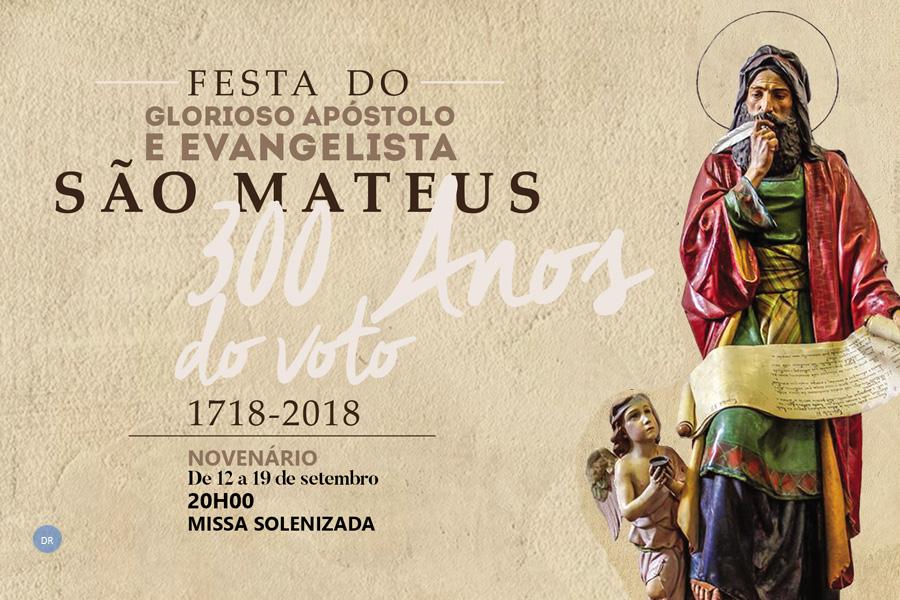 Santuário do Senhor Bom Jesus assinala o cinquentenário da dedicação da Igreja