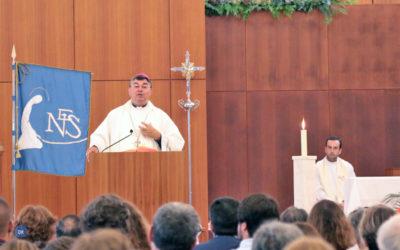 Equipas de Nossa Senhora têm novos responsáveis no Sector Açores Oriental
