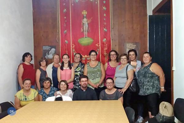 Paróquias do Pico procedem ao envio de catequistas centrados no Ano Missionário