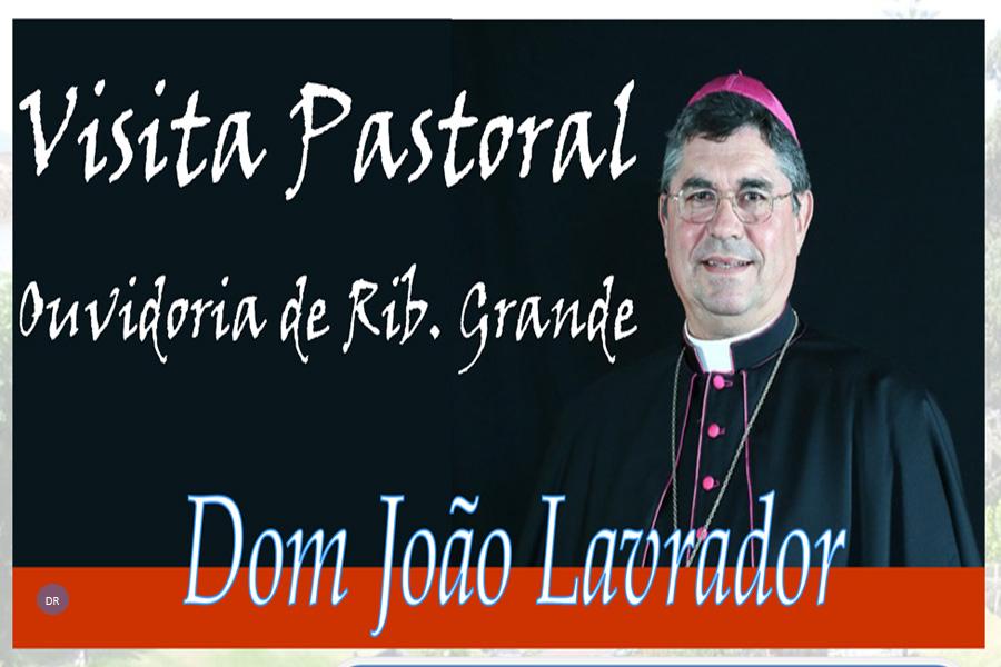 Bispo de Angra inicia visita pastoral à ouvidoria da Ribeira Grande