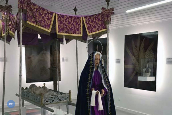 """Os bens culturais da igreja """"revelam a identidade dos Açores"""" e por isso há que """"conhecê-los"""" para """"melhor os proteger"""""""
