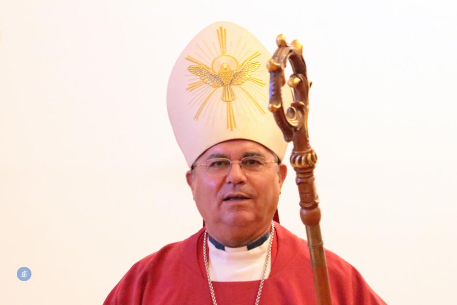 Bispo de Angra desafia comunidade académica açoriana a ser modelo de unidade para a sociedade em geral