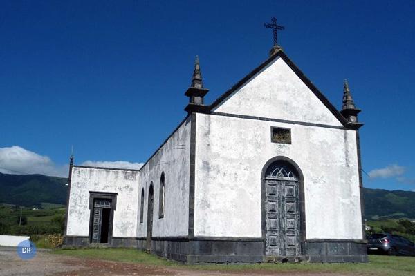 Ermida mais antiga da ilha reabre ao culto no dia 1 de novembro