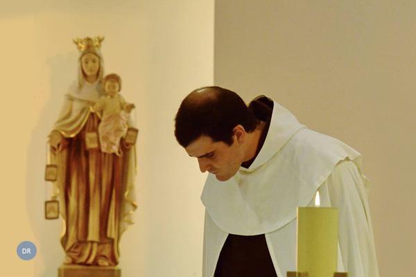 Terceirense professa na ordem dos Carmelitas Descalços