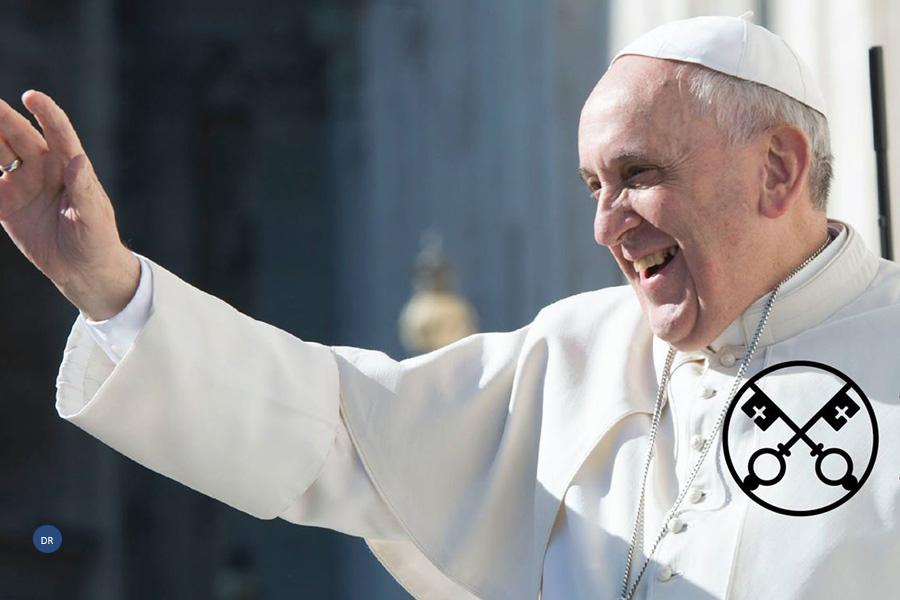 """Papa quer consagrados com  """"entusiasmo missionário """""""