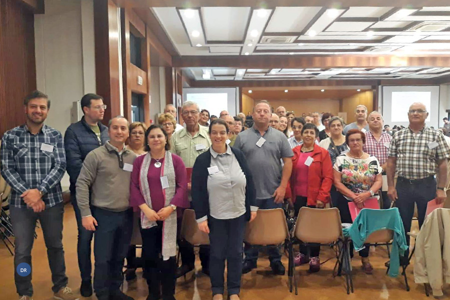 """Pastoral familiar açoriana participa em jornada nacional """"Família: o Sim do Deus Amor"""""""