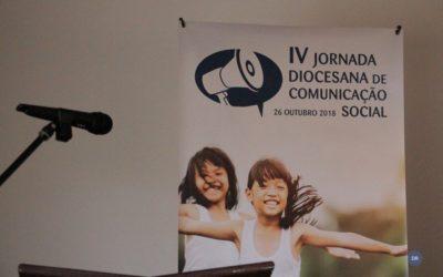 """Jornalismo religioso exige """"proximidade e conhecimento"""""""