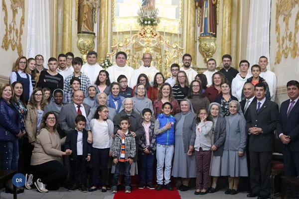Irmãs Franciscanas Hospitaleiras da Imaculada Conceição celebram 50 anos de presença na ilha do Pico