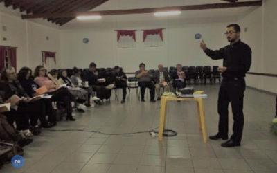 Dia da Igreja Diocesana assinalado no Pico com a instalação da Escola de Formação de Ouvidoria