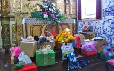 Dia do pobre assinalado com ações sócio-caritativas na ouvidoria da Ribeira Grande