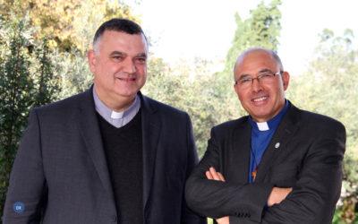 Igreja Católica vive domingo de festa com ordenação de dois bispos