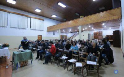 Vila Franca encerrou XXIV Semana Bíblica de São Miguel