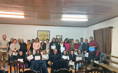 32 catequistas da ilha das Flores participaram em formação
