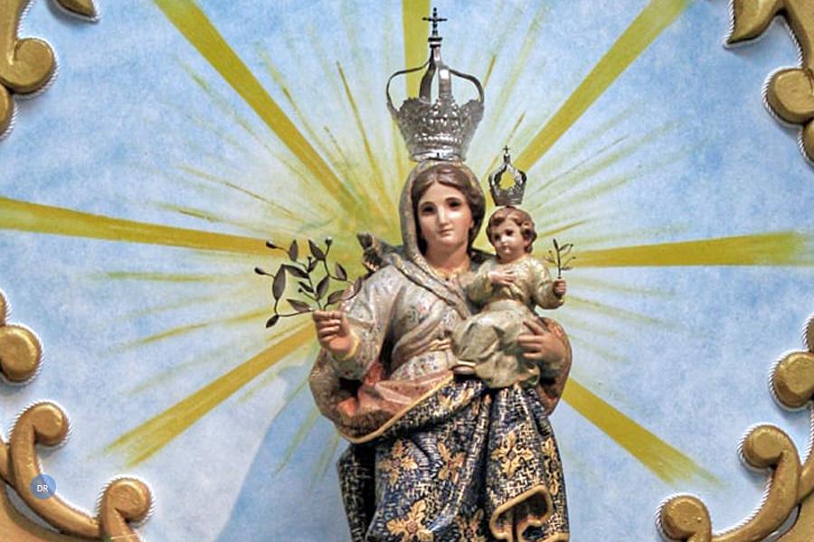 Festa de Nossa Senhora da Paz em Vila Franca do Campo