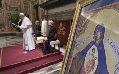 Papa: testemunhar a bondade e o cuidado de Deus por todos