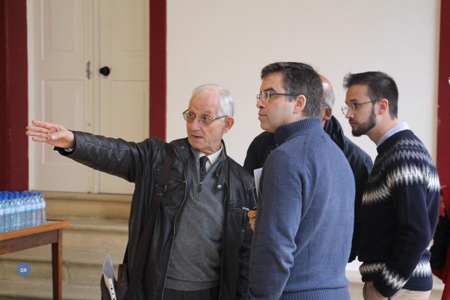 Coros da ilha Terceira receberam formação em música sacra e litúrgica