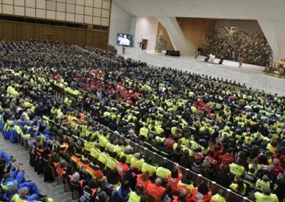 Novas normas do Papa Francisco entram em vigor no Dia Mundial da Criança