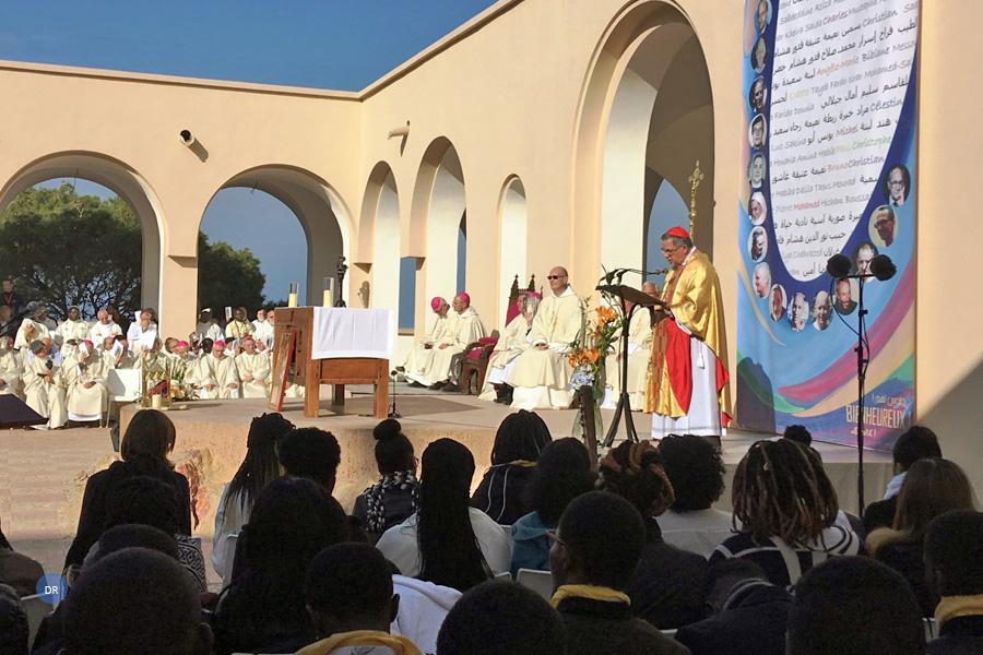 Beatificação 19 mártires na Argélia mostra que diálogo inter-religioso é o caminho para a Igreja