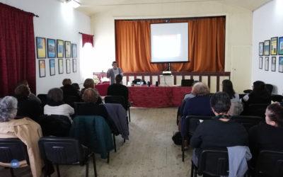 Retiro dos Catequistas da Ouvidoria do Pico