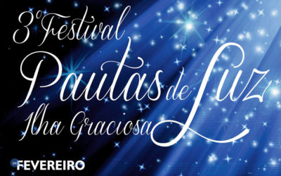 Tuna da Universidade dos Açores anima festival Pautas de Luz