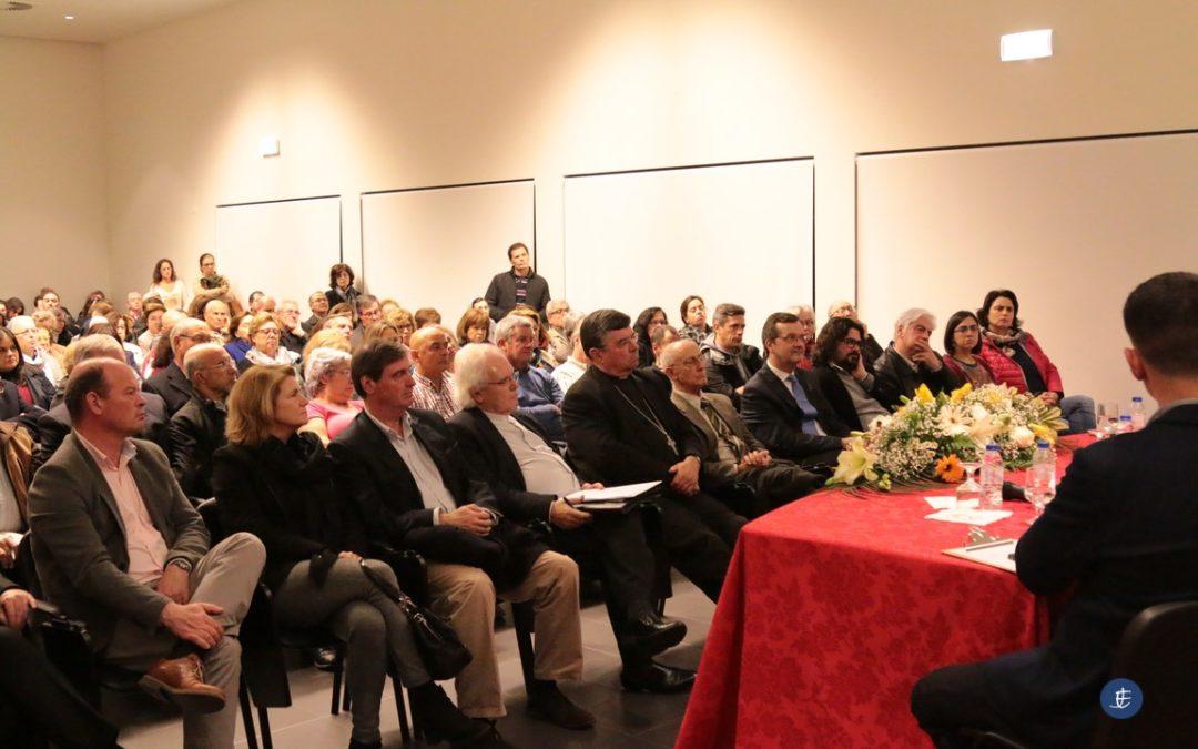 """""""A experiência religiosa hoje é uma fruição"""" afirma Pe. Jorge Teixeira da Cunha"""