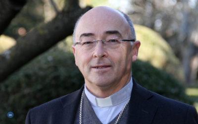 D. Nuno Brás nomeado bispo da Diocese do Funchal