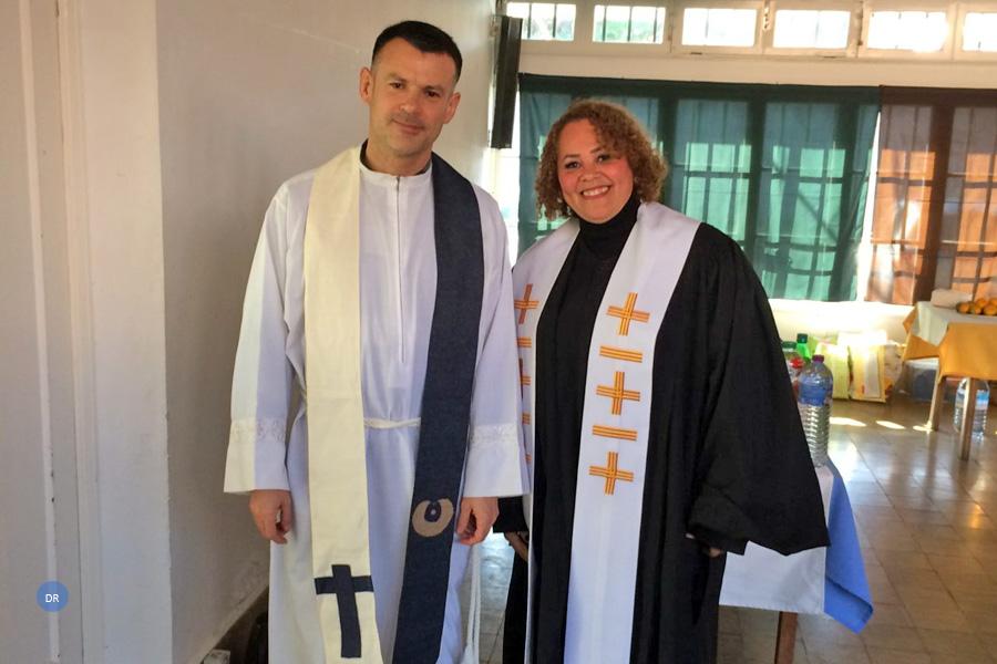 Igrejas católica e presbiteriana dos Açores rezam em conjunto pela unidade dos cristãos