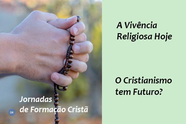 Instituto Católico de Cultura convida cristãos a debater o Cristianismo e vivência religiosa nos dias de hoje