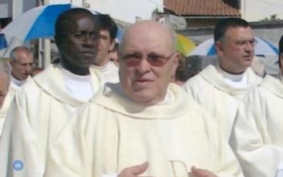 Faleceu o padre Félix Tavares Correia