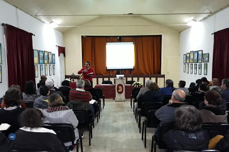 Jornadas Bíblicas da Ouvidoria do Pico