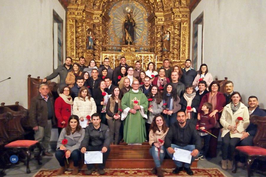 Ouvidoria do Pico prepara jovens casais para o matrimónio