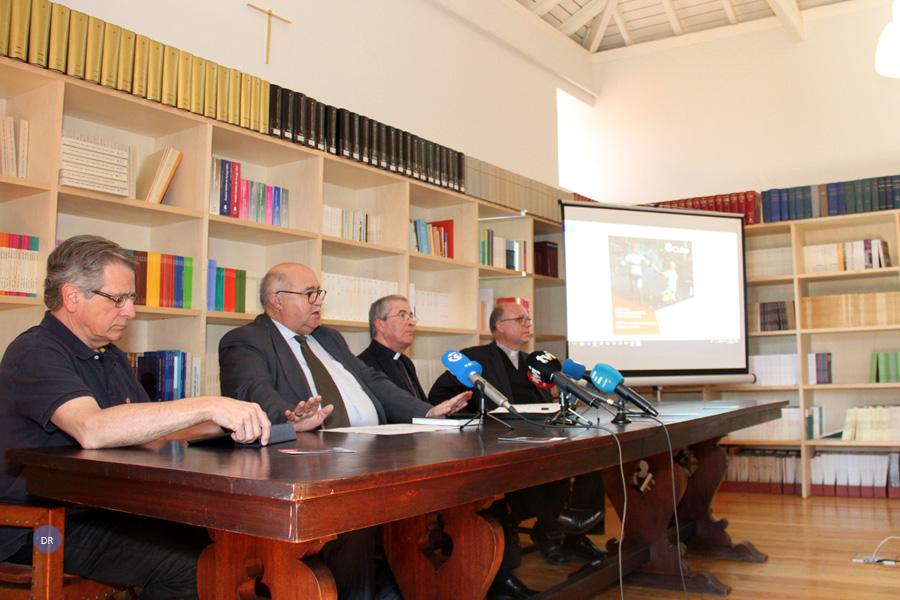 Onda de solidariedade multiplica-se para ajudar Moçambique