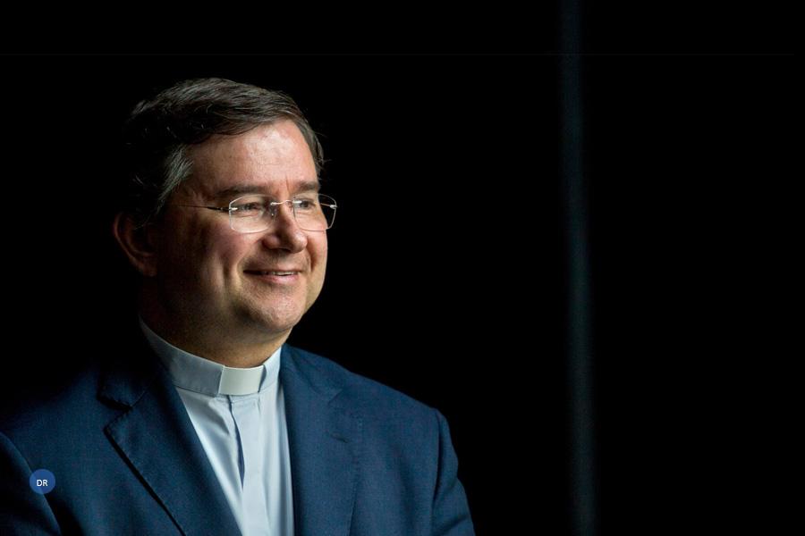 Papa nomeou D. Américo Aguiar como bispo auxiliar de Lisboa