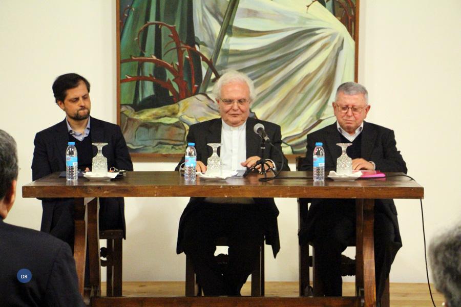 """""""É necessária uma evangelização dos sentidos"""" afirma professor de Teologia Alexandre Palma"""