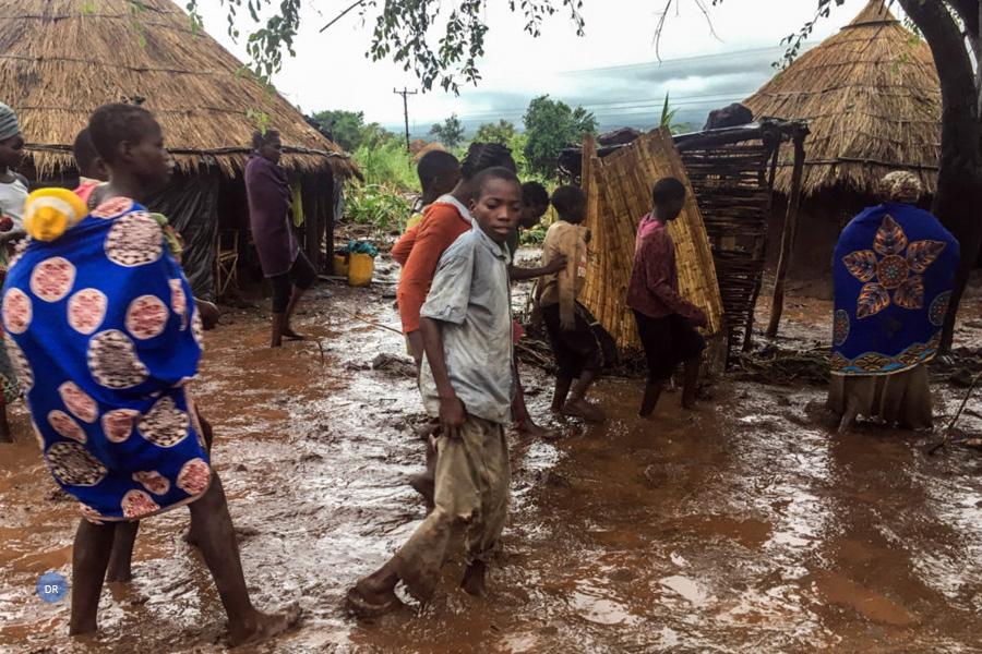 Moçambique recebe a visita consoladora do Papa Francisco